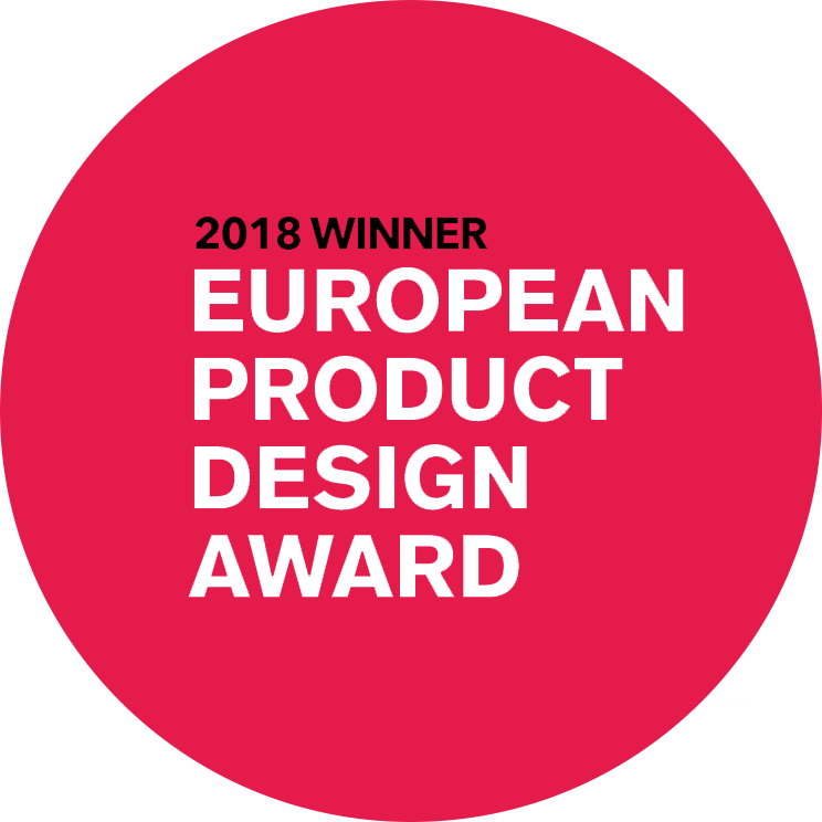 Product Design Europen Badge Award